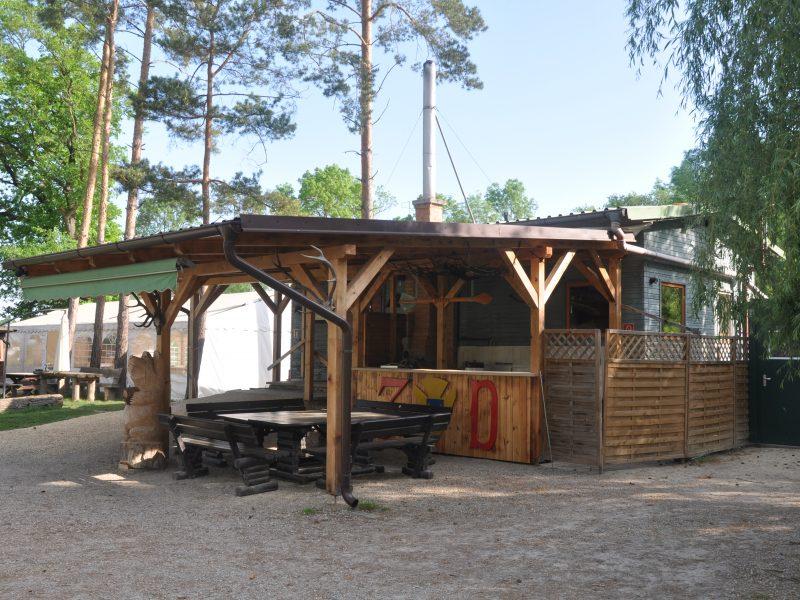 Vereinshütte